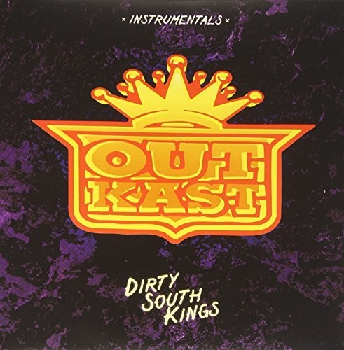 Instrumentals Dirty South Kings