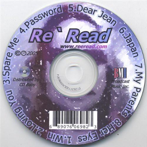 Re' Read