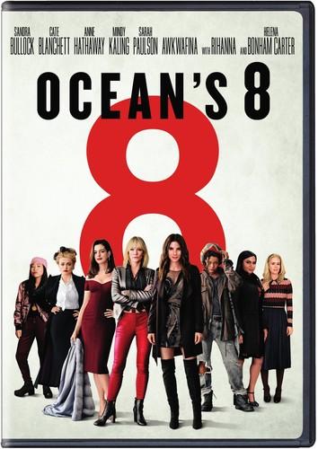 Ocean's 8 [Movie] - Ocean's 8