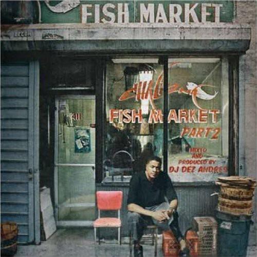 Chali 2na - Fish Market 2