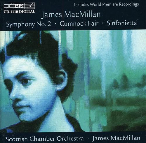 Sinfonietta /  Cumnock Fair /  Symphony 2