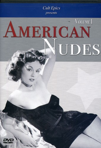 American Nudes: Volume I