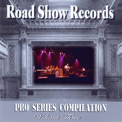 Roadshow Records Pro Series 3 /  Various