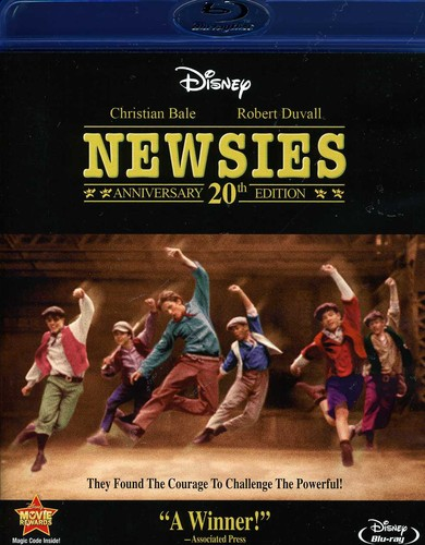 Newsies: 20th Anniversary