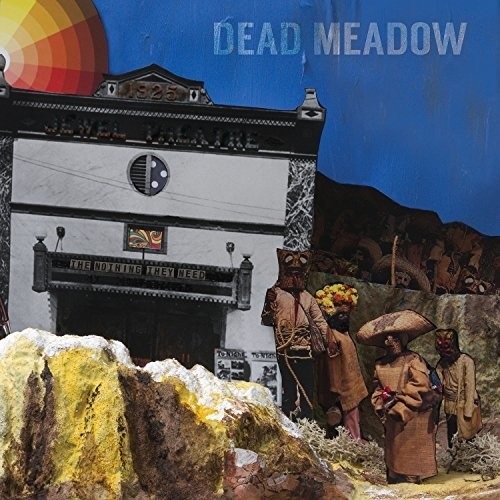 Dead Meadow - Nothing They Need