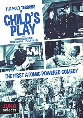 - Child's Play