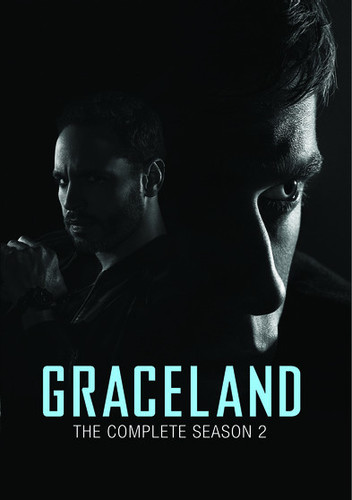 Graceland: The Complete Season 2