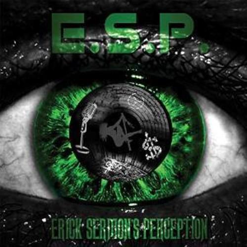 E.S.P. [Explicit Content]