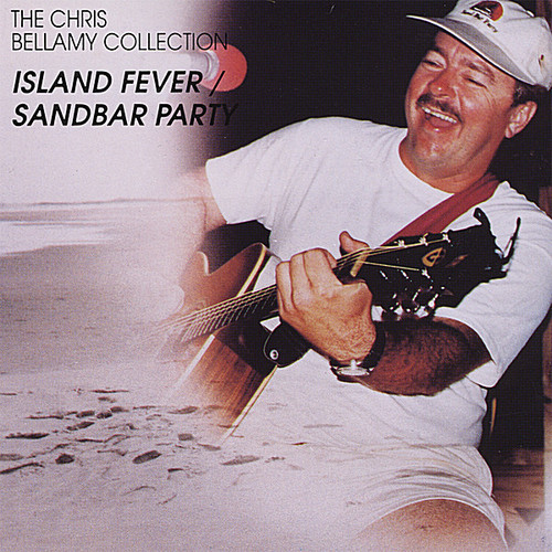 Chris Bellamy Collection Island Fever/ Sandbar Part