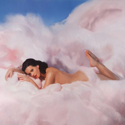 Katy Perry - Teenage Dream [Clean]