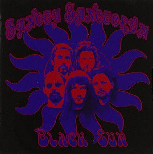 Black Sun [Import]