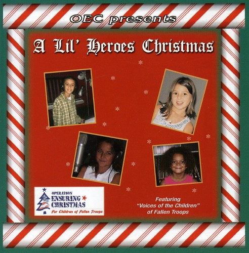 Lil' Heroes Christmas