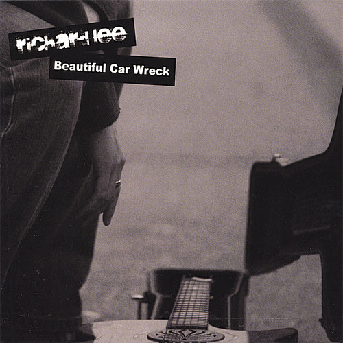Beautiful Car Wreck