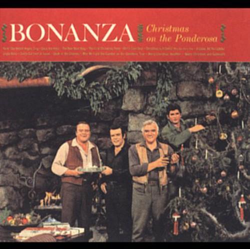 Bonanza Original TV Cast: Christmas on the Ponderosa