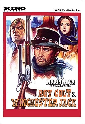 - Roy Colt and Winchester Jack