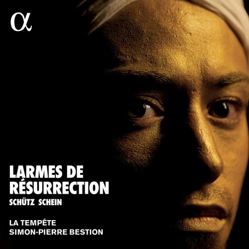 Larmes de Resurrection