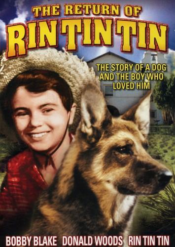 Return of Rin Tin Tin