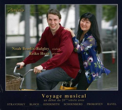 Voyage Musical
