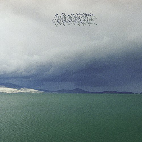 Modest Mouse - Fruit That Ate Itself