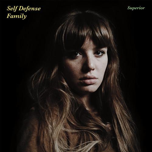 Self Defense Family - Superior EP [Vinyl]