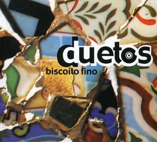 Duetos /  Various [Import]