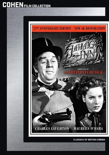 Jamaica Inn (75th Anniversary Edition)