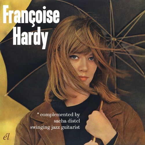 Francoise Hardy /  Canta Per Voi In Italiano /  Swinging Jazz Guitarist [Import]