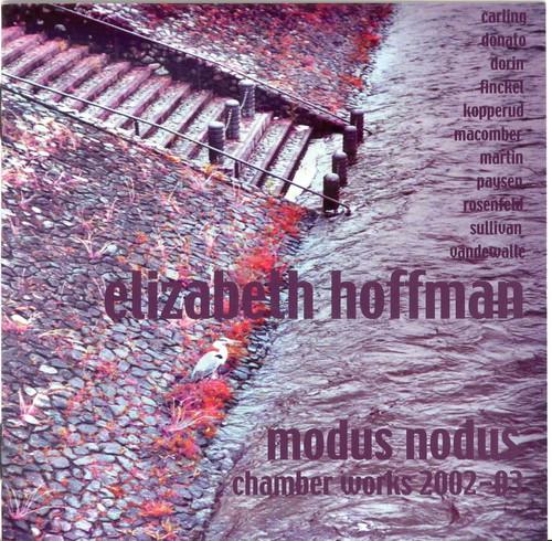 Chamber Music 2002-2003
