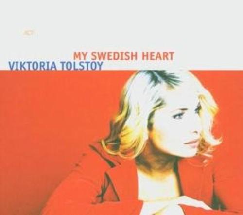 My Swedish Heart [Import]