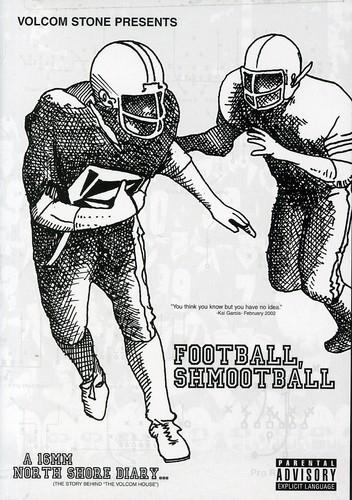 Football Shmootball