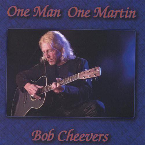 One Man One Martin