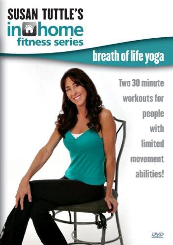 Breath of Life Yoga 1