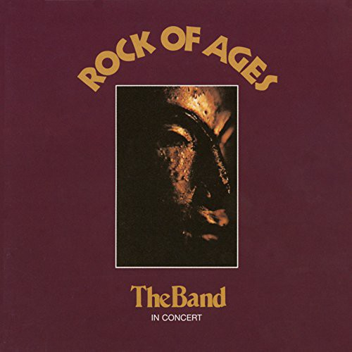 The Band - Rock Of Ages (Jpn) (Jmlp) (Shm)