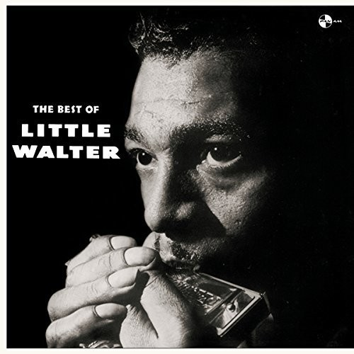 Little Walter - Best Of + 4 Bonus Tracks (Bonus Tracks) [180 Gram]