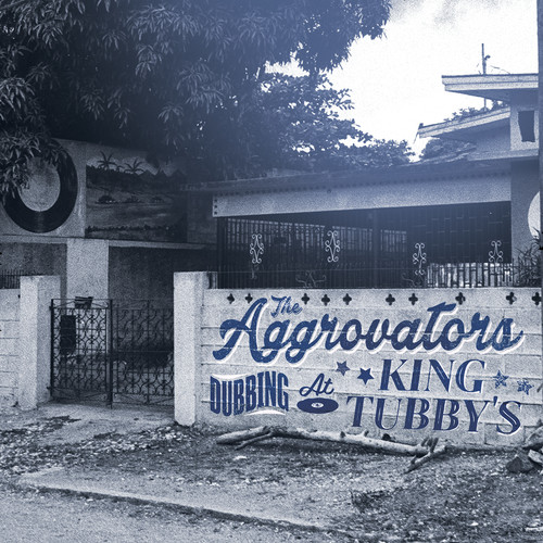 Aggrovators - Dubbing At King Tubby's 2