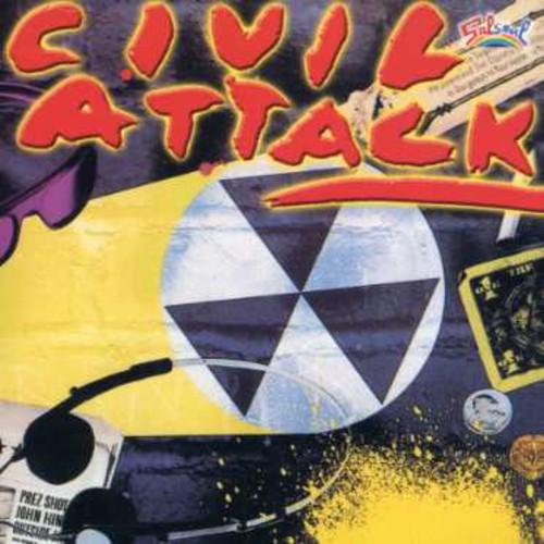 Civil Attack [Import]