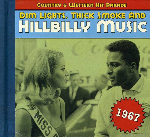 Country & Western Hit Parade 1967 /  Various