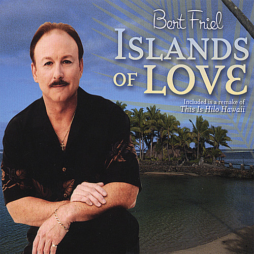 Islands of Love