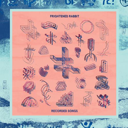 Frightened Rabbit - Recorded Songs EP [Vinyl]