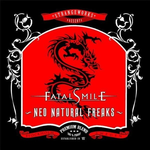 Neo Natural Freaks [Import]