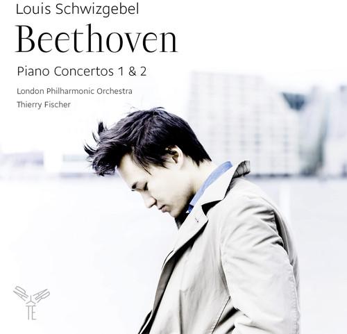 Piano Cons 1 & 2