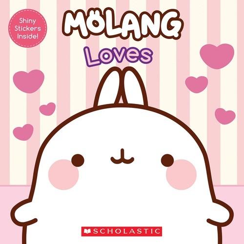 MOLANG LOVES