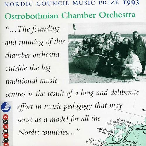 Nordic Council Music Prize 1993
