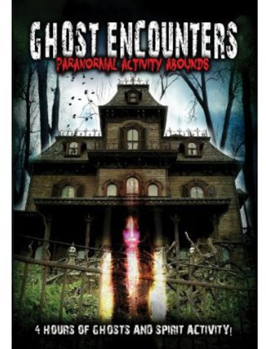 Ghost Encounters: Paranormal