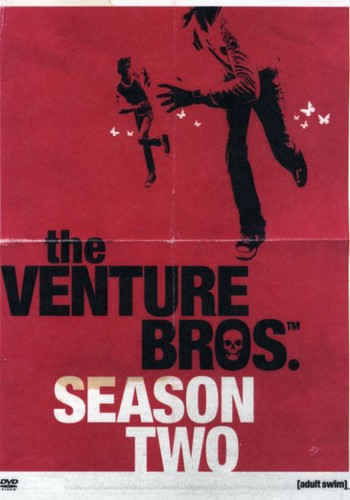 The Venture Bros: Season Two