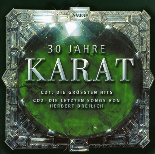 30 Jahre Karat [Import]