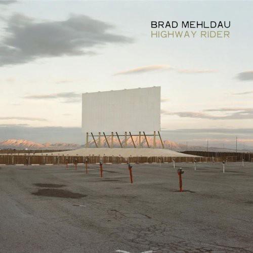 Brad Mehldau-Highway Rider