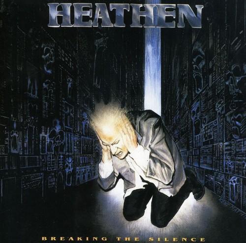 Heathen - Breaking the Silence