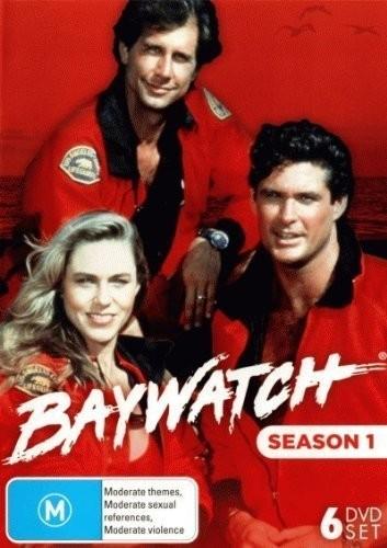 Baywatch: Season 1 [Import]