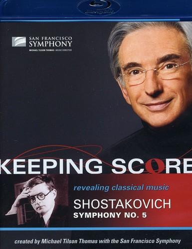Keeping Score: Symphony No 5
